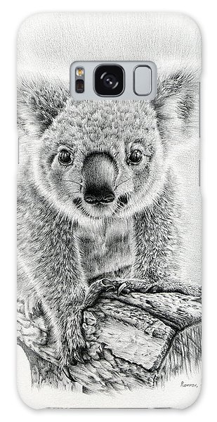 Koala Oxley Twinkles Galaxy Case