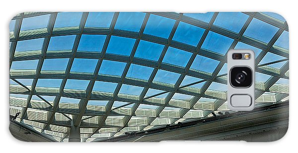 Kogod Courtyard Ceiling #3 Galaxy Case