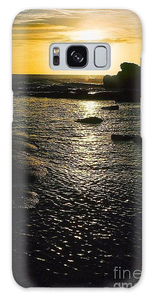 Kona Coast Reflections Galaxy Case