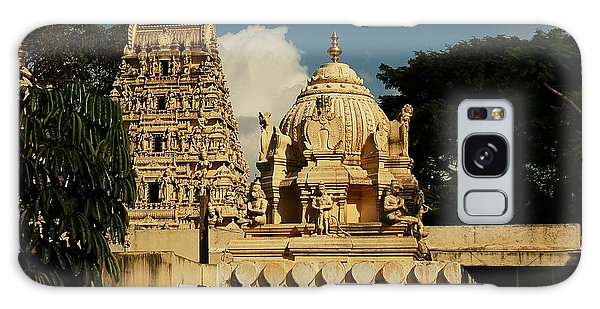 Kote Venkataramana Temple Galaxy Case