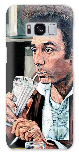 Kramer Galaxy Case by Tom Roderick