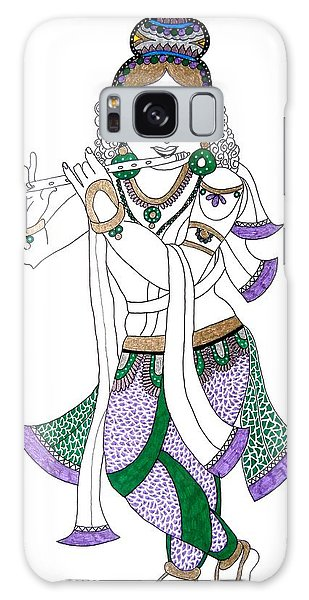 Krishna IIi Galaxy Case