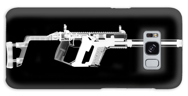 Calico M100 Galaxy Case - Kriss Vector by Ray Gunz
