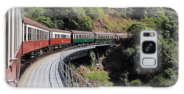Kuranda Train Galaxy Case