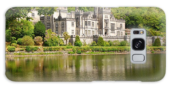 Kylemore Abbey 2 Galaxy Case