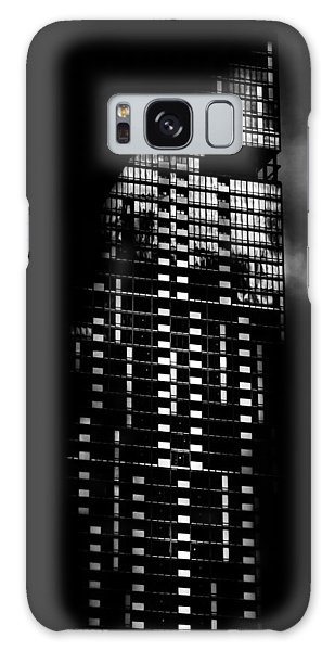 L Tower Toronto Canada Galaxy Case