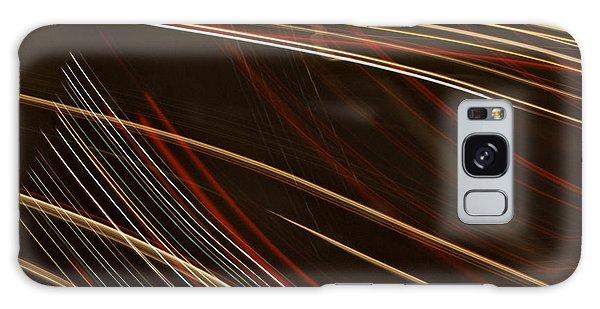 La-405 Lines Galaxy Case