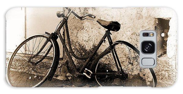 La Bicicletta Galaxy Case