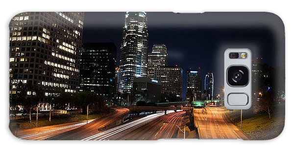 La Down Town Galaxy Case