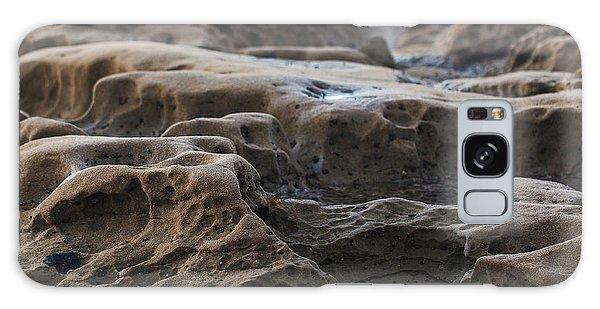 La Jolla Sandstone Galaxy Case