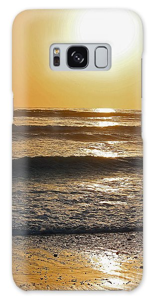 La Jolla Sunset Galaxy Case