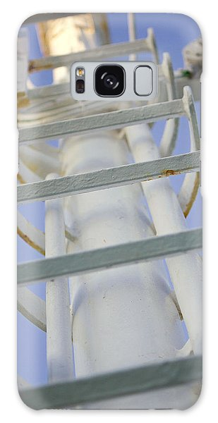 Ladder On Norwegian Dawn Galaxy Case
