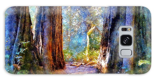 Lady Bird Johnson Grove Galaxy Case