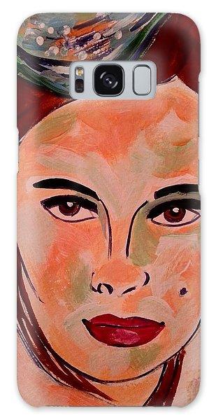 Ladybird 2 Galaxy Case