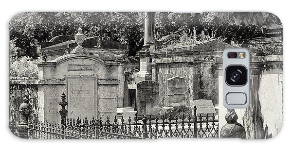 Lafayette Cemetery No. 1 Galaxy Case