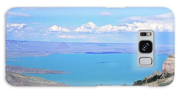 Condor Galaxy S8 Case - Lago  San Martin, Patagonia, Argentina by Martin Zwick