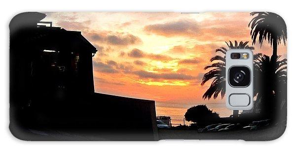 Laguna Beach 5 Galaxy Case