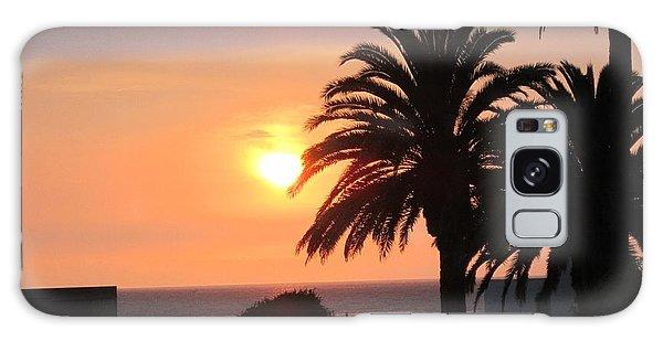 Laguna Beach Spring Galaxy Case by Dan Twyman