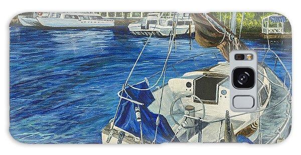 Lahaina Yacht Galaxy Case