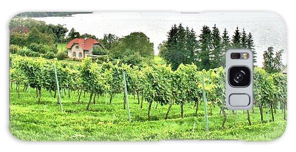 Lake Constance Galaxy Case