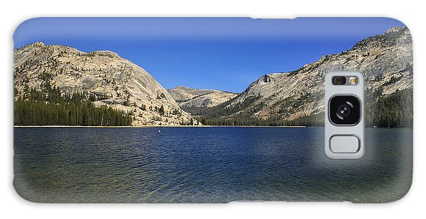 Lake Ellery Yosemite Galaxy Case by David Millenheft