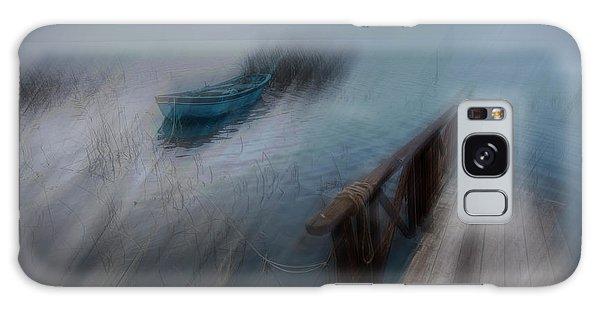 Pier Galaxy Case - Lake by ?irin Akt?rk