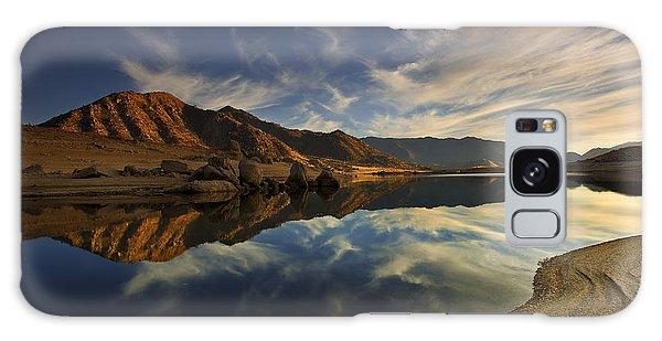 Lake Isabella  Mg_8082 Galaxy Case