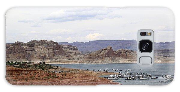 Lake Powell View II Galaxy Case