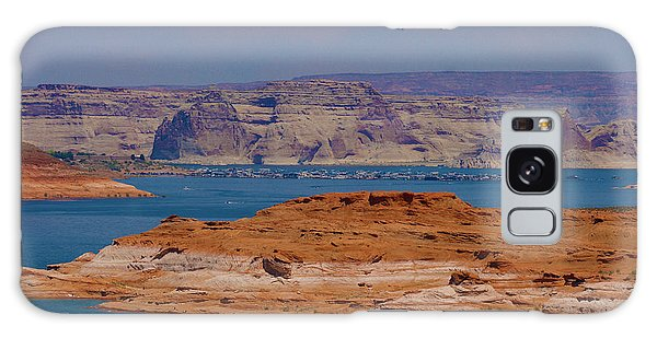 Lake Powell Galaxy Case