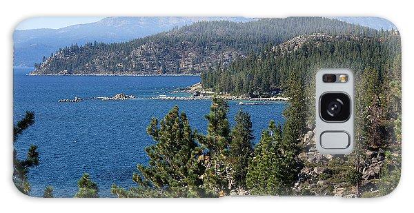 Lake Tahoe Nevada Galaxy Case
