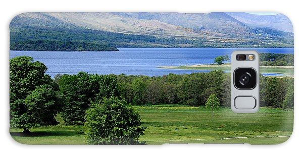 Lakes Of Killarney - Killarney National Park - Ireland Galaxy Case
