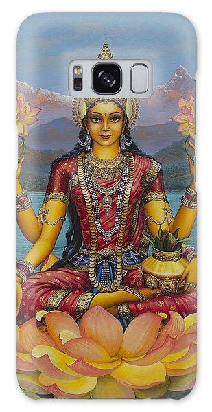 Lakshmi Devi Galaxy Case