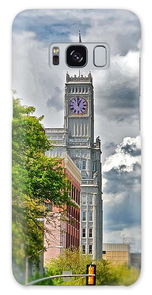 Lamar Life Building Galaxy Case
