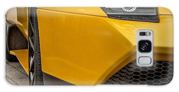 Lamborghini - Front View Galaxy Case