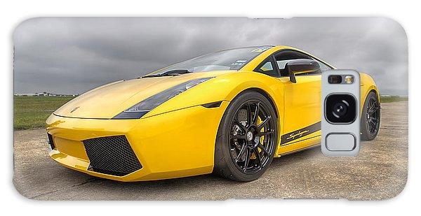 Lamborghini Gallardo Superleggera Galaxy Case