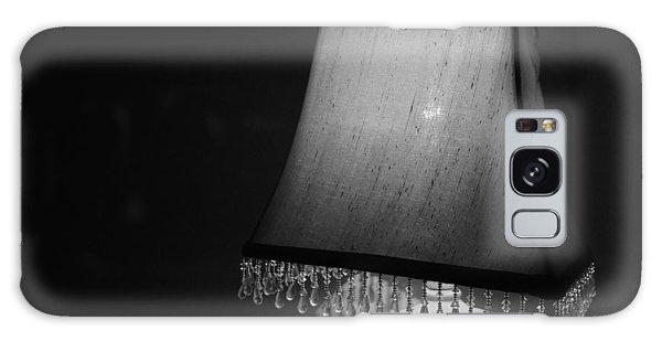 Lamp Shade Bw Galaxy Case