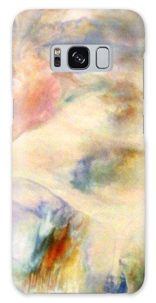 Landscape 3 Galaxy Case by Mike Breau