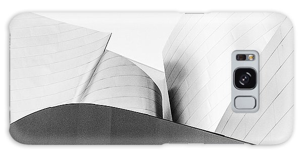 Walt Disney Concert Hall Galaxy Case - Landscape A10l Los Angeles by Otri Park