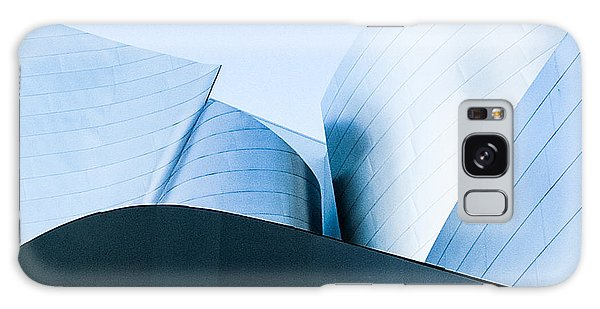 Walt Disney Concert Hall Galaxy Case - Landscape A10m Los Angeles by Otri Park