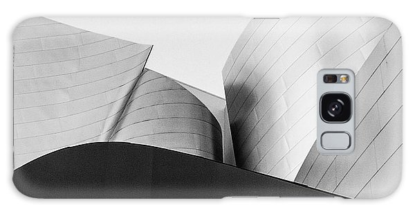 Walt Disney Concert Hall Galaxy Case - Landscape A10n Los Angeles by Otri Park