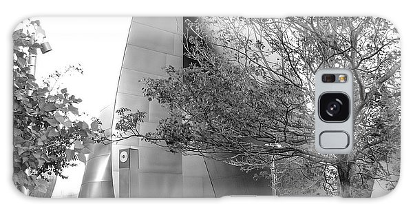 Walt Disney Concert Hall Galaxy Case - Landscape A10q Los Angeles by Otri Park