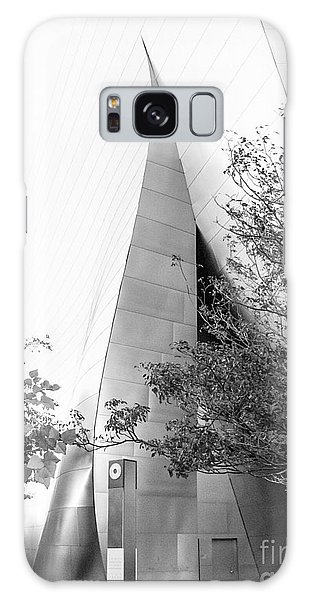 Walt Disney Concert Hall Galaxy Case - Landscape A10t Los Angeles by Otri Park
