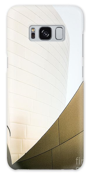 Walt Disney Concert Hall Galaxy Case - Landscape A10u Los Angeles by Otri Park