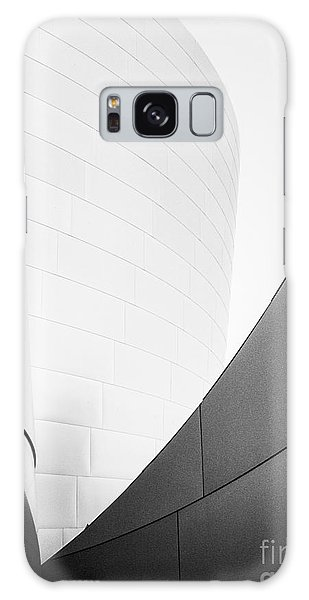 Walt Disney Concert Hall Galaxy Case - Landscape A10v Los Angeles by Otri Park