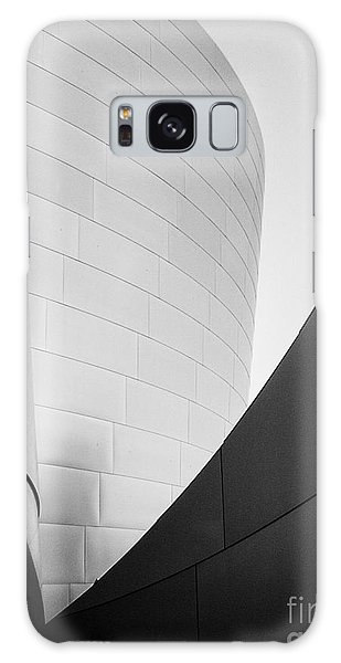 Walt Disney Concert Hall Galaxy Case - Landscape A10x Los Angeles by Otri Park