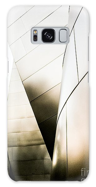 Walt Disney Concert Hall Galaxy Case - Landscape A10y Los Angeles by Otri Park