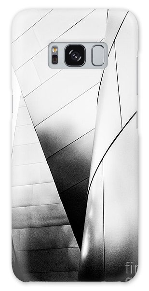 Walt Disney Concert Hall Galaxy Case - Landscape A10z Los Angeles by Otri Park