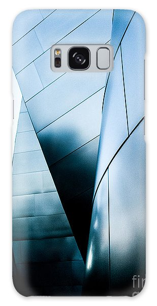 Walt Disney Concert Hall Galaxy Case - Landscape A20a Los Angeles by Otri Park