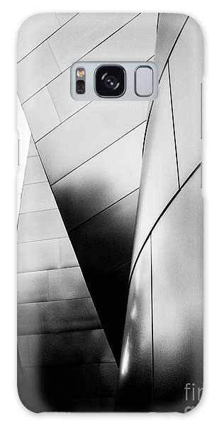 Walt Disney Concert Hall Galaxy Case - Landscape A20b Los Angeles by Otri Park