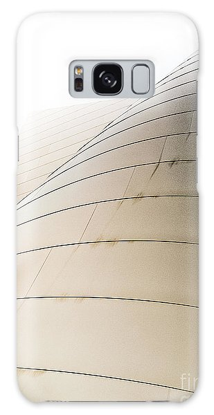 Walt Disney Concert Hall Galaxy Case - Landscape A20c Los Angeles by Otri Park
